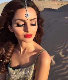 Iranian Model,Mahlagha Jaberi I proud of you my lovley❤️