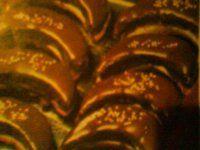 Linecke kolieska s orechovou penou | Mimibazar.sk Sausage, Beef, Food, Meat, Sausages, Essen, Meals, Yemek, Eten