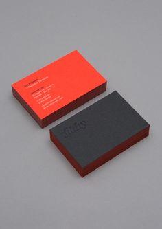 filthymedia — First Impressions on Behance Letterhead Design, Branding Design, Transparent Business Cards, Banner Design Inspiration, Name Card Design, Promotional Design, Small Cards, Name Cards, Book Making