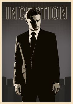 Christopher Nolan interview for Inception