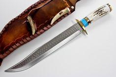 custom knives   ... - Arizona Custom Knives - Custom handmade and production knives