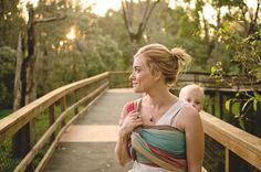 This is from my recent babywearing photoshoot in Western Australia with my good friend Talitha. I'm so in love! Suzanne and Madeline ~ Capel Babywearing Photographer