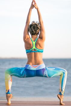 """Don't miss your chance to avail our #MemorialDay sale today on our Mystica Leggings! Click the VISIT button below this caption, or see our products on Amazon by typing in """"Platinum Sun Mystica Leggings"""" on the search box!  This Ergonomic fit, Sunproof, Quick-drying, Antibacterial and Moisture-wicking Leggings boast of a unique design. Best for surfers, yogis, runners, stand up paddle boarders, and more. Say goodbye to see-through issues as well!"""
