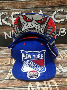 New York Rangers Zephyr