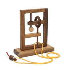 BRAIN GAMES The Rat Trap Wooden Puzzle >>> Find out more about the great product at the image link.