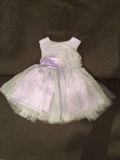 Baby girl #birthday #christening #wedding cake smash photo outfit purple dress 6-,  View more on the LINK: http://www.zeppy.io/product/gb/2/262296439846/