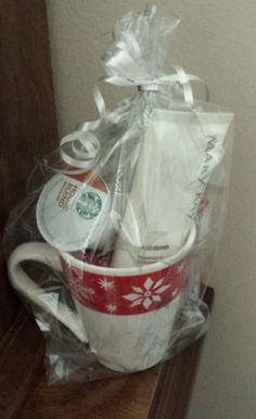 Mary Kay Coffee and Cream Gift Contact Leah Fulmer at Makeaprettyface@yahoo.com