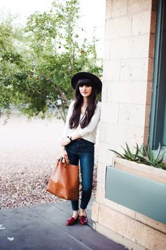 New Darlings - Fall Outfits- Final Thoughts on the HP Spectre