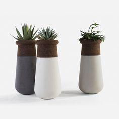 Soma Planter by Indigenus