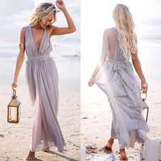 Yoohoo!! The Isra Slate Gown is finally back in stock!! Get it quick at #SaboSkirt.com