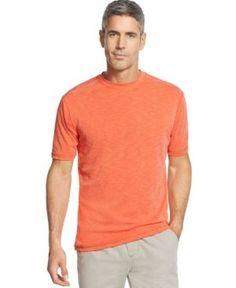 Tommy Bahama Men's Paradise Around T-Shirt - Orange 2XL