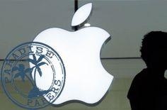 Apple intenta aclarar su aparición en los llamados Paradise Papers