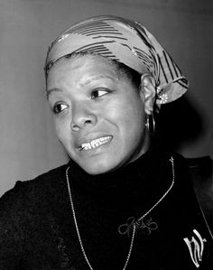 Dr. Maya Angelou is one of the most renowned and influential voices of our time. Hailed as a global renaissance woman, Dr. Angelou is a celebrated poet, memoirist, novelist, educator, dramatist, producer, actress, historian, filmmaker, and civil rights activist.