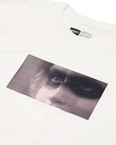 Maiden Noir | Shop | MN07 | Runner - White