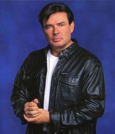Eric Bischoff, Wwe Tna, Superstar, Cool Photos, Leather Jacket, Wrestling, Photoshoot, Legends, Easy