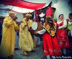 O Festival Islâmico de Mértola é um encontro de culturas com uma mística única onde a magia acontece.