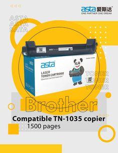 Brother toner cartridge Printer Cartridge, Laser Toner Cartridge, Label Paper, Laser Printer, Brother