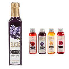 Lavender Elixir Set design inspiration on Fab.