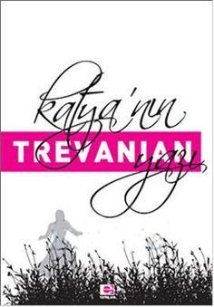 katyanin yazi - trevanian rodney william whitaker - e yayinlari Books To Read, My Books, Book Worms, Literature, Novels, Reading, Book Covers, Libros, Literatura
