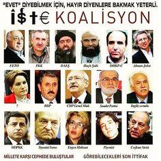 (138) Hashtag #EvetİçinBirNedenYaz auf Twitter