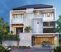 Jasa Arsitek Desain Rumah Bapak Andre Kelapa Gading Jakarta Utara Jasa arsitek desain rumah berkualitas, desain villa bali modern tropis, profesional berpengalaman dari Emporio Architect.