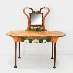 Animal Furniture by Gérard Rigot