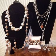 Trunk Show - Friday, Dec 4th Laguna Beach Just Looking Boutique #Lagunabeach #jewelry