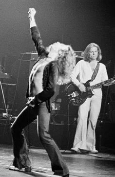 Jonesy & Plant 1977 *