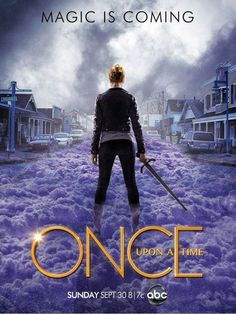 ONCE UPON A TIME – Season 2 – Can't wait!