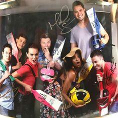 Power Rangers Time Force, Go Go Power Rangers, Movie Tv, It Cast
