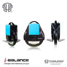 #THRUMM #i-BalanceBlue