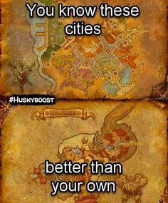 Wow Classic Memes : classic, memes, World, Warcraft, Classic, Ideas, Warcraft,