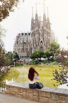 How to Spend 48h in Barcelona