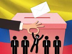 Recuerde, este domingo, 25 de mayo se llevarán a cabo las elecciones presidenciales. No olvide revisar si fue seleccionado como jurado de votación: http://uklz.info/Jurados-Mayo25  Si es jurado, entérese de cómo llevar a cabo su labor de manera satisfactoria con este hangout: http://uklz.info/HangoutJurados