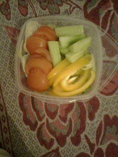 Best snack:3