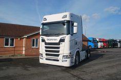 New & Used trucks for sale - Moody International Scania Specialists Used Trucks For Sale