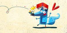 Anna Gensler | Lupus Libri | Blog o ładnych książkach i komiksach