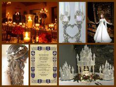 Renaissance Weddings Theme | Medieval wedding theme
