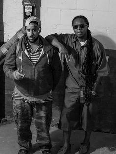 New Brunswick hip-hop tour takes over New England
