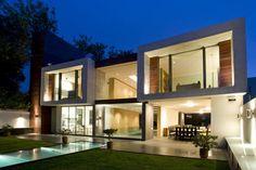 Casa V by Serrano Monjaraz Arquitectos | Hypebeast