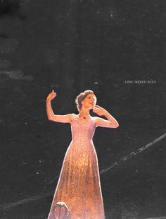 Love Never Dies - Sierra Boggess.