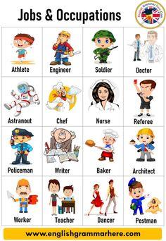 English Activities For Kids, English Grammar For Kids, Learning English For Kids, English Lessons For Kids, Kids English, English Vocabulary, Teaching English, English English, Preschool Activities