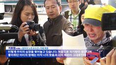 [단비TV]단원고까지 침묵행진, 행동에 나선 '엄마들의 노란 손수건'회원들