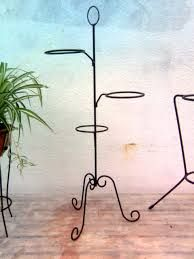 On Pinterest Wrought Iron Plant Stands And Iron Designs
