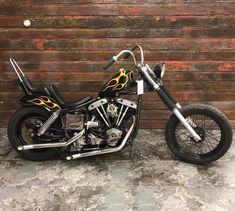 Chopper Motorcycle, Moto Bike, Custom Street Bikes, Custom Bikes, Old School Chopper, Harley Bikes, Cool Bikes, Cars And Motorcycles, Mopeds