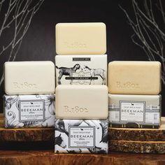 Smell Like Desert in Your Tub. The post Smell Like Desert in Your Tub. & Bath Soap appeared first on Goat milk soap . Classic Bar, Mens Soap, Rose Gift, Bath Soap, Goat Milk Soap, Corporate Gifts, Goats, Decorative Boxes, Fragrance