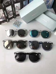 2c215cd9b4e7 KAREN WALKER. Sunglasses ...