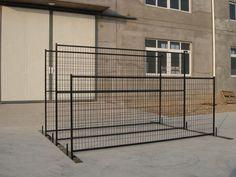 Canada temporary fence