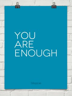 A reminder for you in this moment. (available as a print)