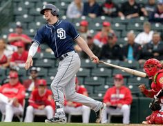 Most important player on every MLB team  -  March 25, 2017:     SAN DIEGO PADRES: WIL MYERS, 1B  -    San Diego could have the least talent of any team in baseball, and that's especially apparent with the starting rotation. The Padres did make Myers the staple of their organization after signing him to a six-year, $83 million contract last year, hoping he can build on his 28 home run season.